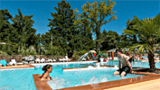 Camping Camp�ole - La Pin�de