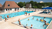 Flower Camping Le Ch�teau