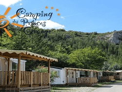 Sarl Camping des Princes d'Orange