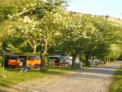 Camping*** Les Plans