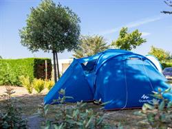 Camping Cabestan