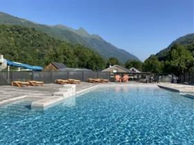 Camping International - Luz-Saint-Sauveur