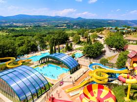 Capfun Camping Le Merle Roux