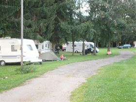 Camping Clairegoutte
