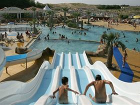 Camping Naturiste CHM - Montalivet