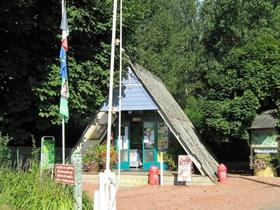 Camping Municipal Le Val D'Oise