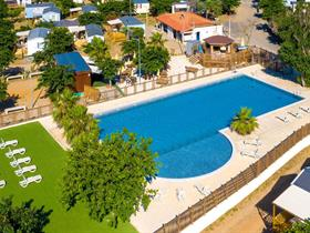 Campings in aude camping - Camping municipal port la nouvelle ...
