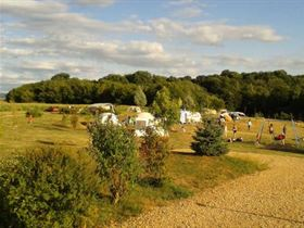 Camping Aire Naturelle TerreFerme