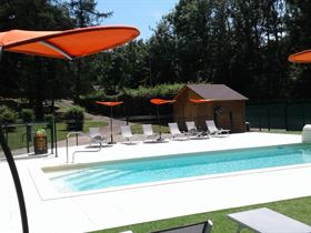 Camping Municipal Sous Roches