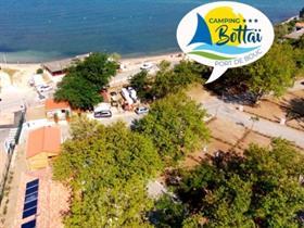 Camping municipal de bottai in port de bouc bouches du rh ne camping - College frederic mistral port de bouc ...