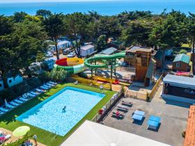 CapFun Camping La Madrague