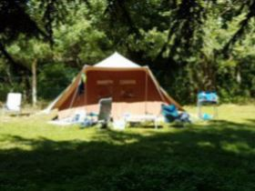 Camping Sologne