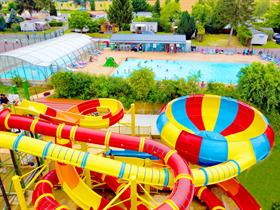 Camping Village Parisien