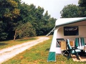 Camping Aire Naturelle Les Rosiers