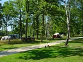 SVR Camping Le Tuquet Vert