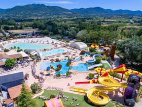 Capfun Camping Le Sagittaire