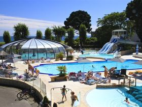 Camping International Le Raguenès Plage