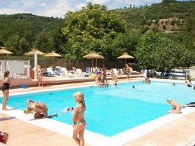 Camping & Hotel Le Manoir