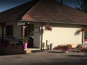 Camping Du Lac De Pont In Pont Et Massene Cote D Or