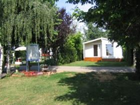 Camping Le Raisin d'Or