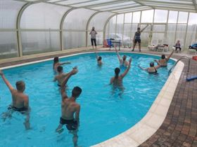 Campings in pas de calais camping for Camping pas de calais avec piscine