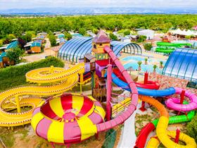 Capfun Camping Le Grand Lierne