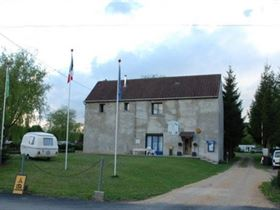 Camping Le Brouzel