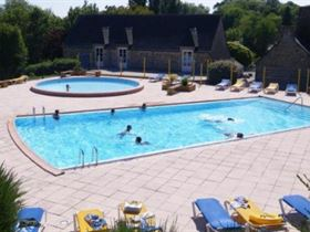 Camping Municipal International La Hallerais