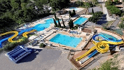 Camping Capfun - Le Merle Roux