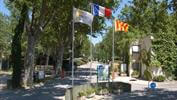 Camping Intercommunal La Durance