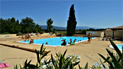 Camping Durance - Lubéron