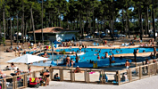 Campeole Camping Medoc Plage